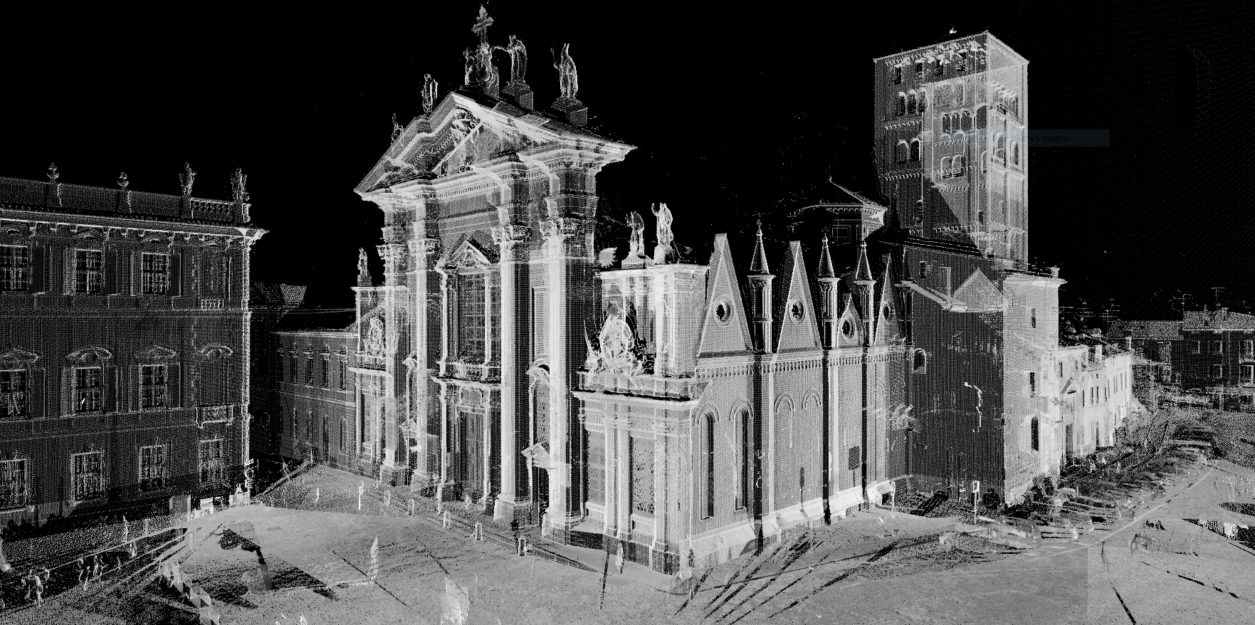 Duomo_Mantova_Hesutech_rilievo_laser scanner