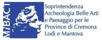logo soprintendenza mantova